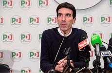 Italy: Đảng Dân chủ tuyên bố sẽ trở thành phe đối lập trong Quốc hội