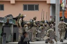 Afghanistan chỉ trích Taliban chưa phản ứng về đề nghị hòa bình