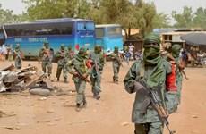 Hàng chục người thiệt mạng do bạo lực sắc tộc tại Mali