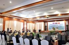 Tổng kết đợt cao điểm trấn áp tội phạm buôn người Việt-Lào-Campuchia