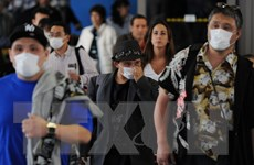 WEF kêu gọi thế giới sẵn sàng ứng phó với dịch bệnh lây nhiễm