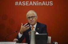 Khai mạc Hội nghị cấp cao đặc biệt ASEAN-Australia