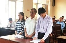 Vụ lừa đảo tại Công ty Minh Hiếu Bạc Liêu: Trả hồ sơ điều tra bổ sung