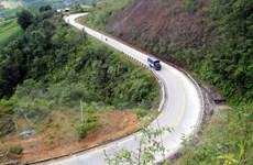 Đề xuất phương án đầu tư tuyến đường tránh đèo Lò Xo để giảm tai nạn