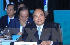 Quan hệ ASEAN-Australia đang ở thời kỳ phát triển tốt đẹp nhất