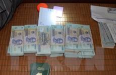 Hưng Yên: Triệt phá đường dây đánh bạc với quy mô lớn