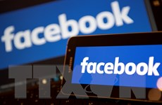 EU thúc đẩy điều tra Facebook vi phạm quyền bảo vệ dữ liệu cá nhân
