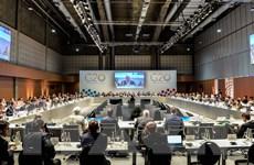 G20 quyết tâm ngăn chặn chủ nghĩa bảo hộ, chiến tranh thương mại