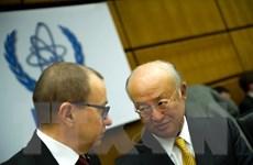 IAEA muốn đóng vai trò tích cực trong phi hạt nhân hóa Triều Tiên