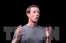 CEO Zuckerberg thừa nhận gây tổn thương niềm tin người dùng Facebook