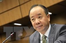 Đại sứ Việt Nam tại Pháp: Quan hệ song phương phát triển tốt đẹp