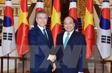 Hàn Quốc coi Việt Nam là nước quan trọng nhất với chính sách hướng Nam