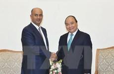 Oman đề xuất thiết lập tuyến vận tải hàng hải trực tiếp đến Việt Nam