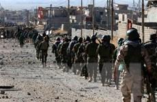 Iraq khẳng định sẽ ngăn các cuộc tấn công vào Thổ Nhĩ Kỳ