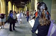 Nhiều trường đại học Australia là mục tiêu của tin tặc
