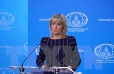 Nga thúc đẩy nỗ lực giải quyết vấn đề bán đảo Triều Tiên