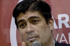 Bầu cử Costa Rica: Ứng cử viên đảng cầm quyền thắng áp đảo