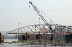 Tuyến đường thủy BOT đầu tiên sẽ hoàn thành vào cuối 2018