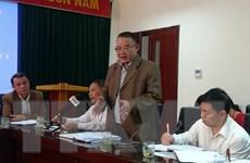 Tỉnh Lai Châu thông tin việc chấm dứt hợp đồng với 137 nhân viên y tế