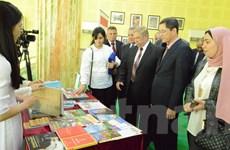 Ấn tượng Ngày Văn hóa Việt Nam tại tỉnh Ismailia của Ai Cập