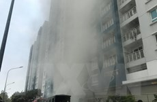 Không 'linh động' khi thẩm định thiết kế phòng cháy chữa cháy