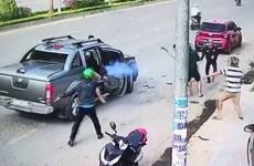 Đồng Nai: Khởi tố vụ xô xát có nổ súng tại huyện Nhơn Trạch