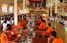 Thủ tướng gửi thư chúc Tết cổ truyền Chôl Chnăm Thmây năm 2018