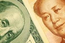 ECB cảnh báo GDP toàn cầu sụt giảm nếu xảy ra chiến tranh thương mại