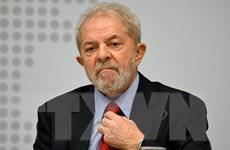 Cựu Tổng thống Brazil đề nghị LHQ can thiệp phán quyết bắt giữ