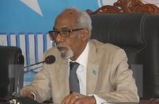 Chủ tịch Quốc hội Somalia từ chức ngay trước bỏ phiếu tín nhiệm