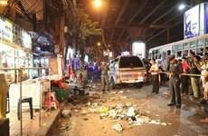 Giữ nguyên mức án đối với thủ phạm đánh bom ở Bangkok năm 2013