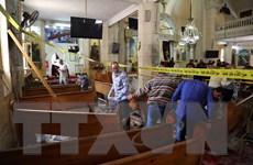 Ai Cập kết án tử hình 36 đối tượng liên quan các vụ đánh bom năm 2017