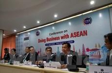 Ấn Độ và các nước ASEAN thúc đẩy hợp tác kinh doanh