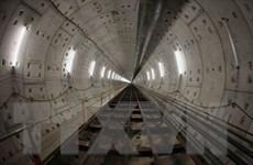 Hoàn chỉnh quy hoạch không gian ngầm TP.HCM trong năm 2019