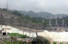 Phê duyệt chủ trương đầu tư Dự án thủy điện Hòa Bình mở rộng
