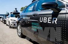 Uber đẩy mạnh khai thác vận tải đô thị với nhiều ứng dụng