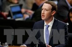 Vụ bê bối dữ liệu: EU kêu gọi Facebook hợp tác toàn diện