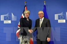 EU và Anh khởi động đàm phán về quan hệ thương mại vào tuần tới
