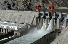 Indonesia-Trung Quốc ký hợp đồng xây 3 thủy điện trị giá 21,4 tỷ USD