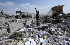 Nga: Mỹ tấn công Syria nhằm giúp lực lượng cực đoan khôi phục hàng ngũ
