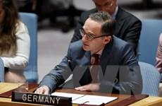 Ngoại trưởng Đức: Sẽ sớm tiến hành cuộc đàm phán mới về Syria