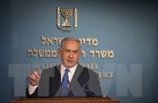 Israel hoàn toàn ủng hộ việc Mỹ và đồng minh tấn công Syria