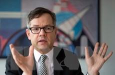Đức kêu gọi EU thống nhất mục tiêu giảm căng thẳng với Nga
