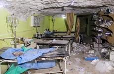 Mỹ: Nga có thể đã làm xáo trộn địa điểm tấn công hóa học tại Syria