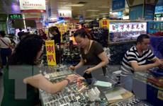Hoạt động kinh tế của Trung Quốc vẫn vững trong quý đầu năm