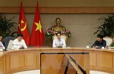 """Phó Thủ tướng Vũ Đức Đam chỉ đạo xử lý các vụ việc y tế """"nóng"""""""