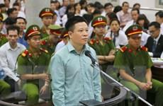 Ngày 18/4 bắt đầu xét xử phúc thẩm vụ án Hà Văn Thắm và đồng phạm