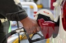 Căng thẳng tại Trung Đông tiếp sức cho giá dầu thế giới đi lên