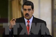 Venezuela phản đối Mỹ và Nhóm Lima can thiệp vào công việc nội bộ