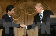 Cuộc gặp thượng đỉnh Mỹ-Nhật: Mục tiêu chưa trọn vẹn